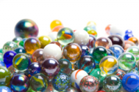 You Can't Take Your Marbles With You When You Leave