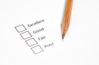 "What's the Difference Between ""Excellent,"" ""Good,"" ""Fair,"" and ""Poor"" in Project Portfolio Management?"