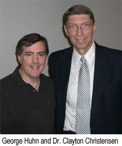 Dr. Clayton M. Christensen: What Jobs Are Your Customers Hiring Your Products To Do?