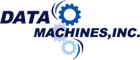 data machines logo